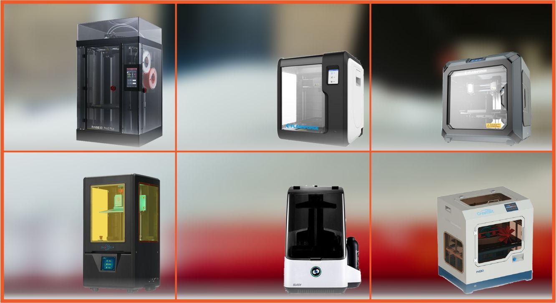 imprimanta 3d laser